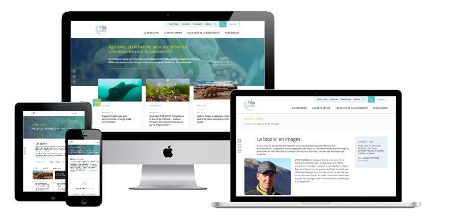Fondation pour la recherche et la biodiversité