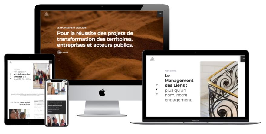 Le management des liens | LMDL